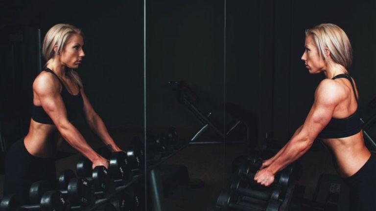 7 cose che servono per il fitness