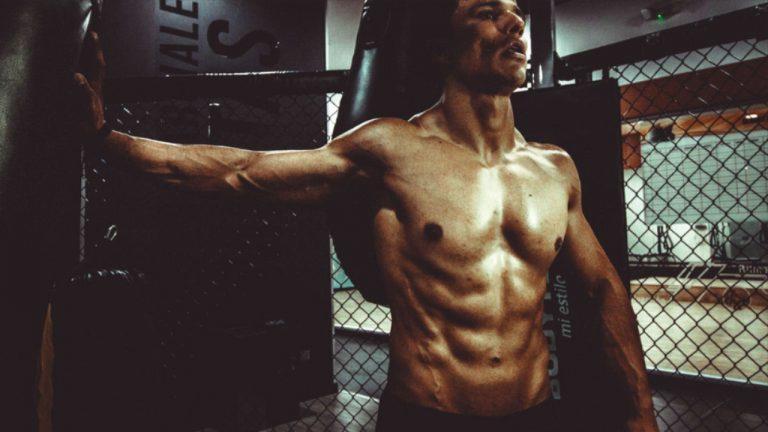 Come fare i muscoli