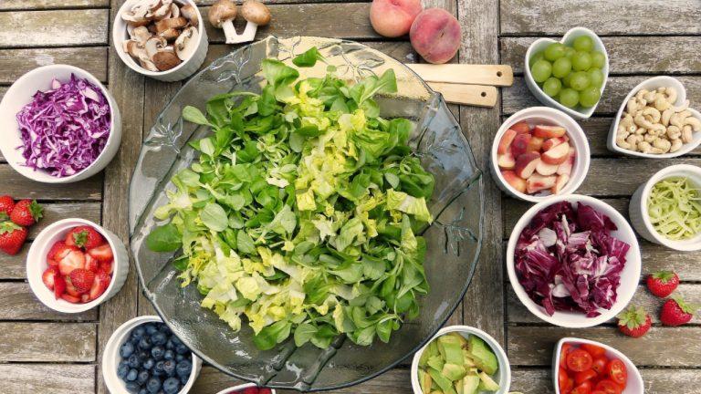 Dieta Sana ed Equilibrata | 10 motivi per seguirla