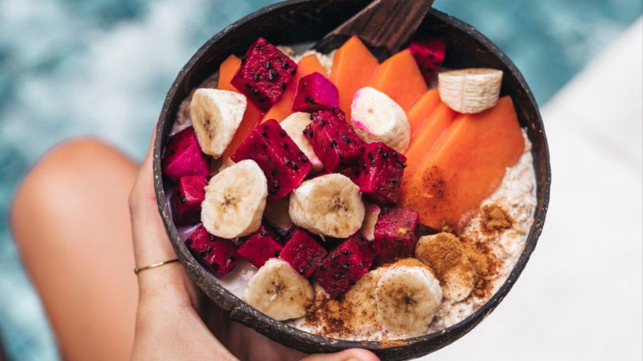 colazioni proteiche sane